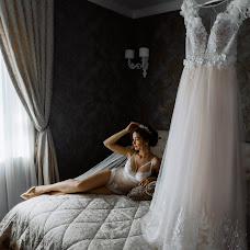 Wedding photographer Ekaterina Domracheva (KateDomracheva). Photo of 07.11.2018