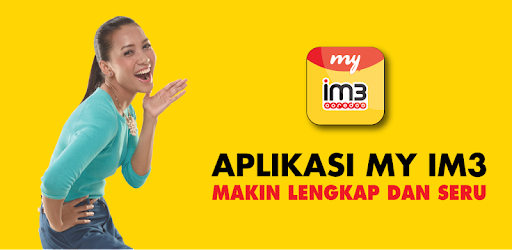 myIM3 for PC