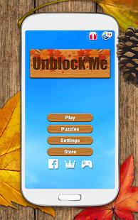 Game Unblock Me FREE APK for Windows Phone