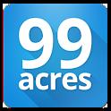 99acres Real Estate & Property icon
