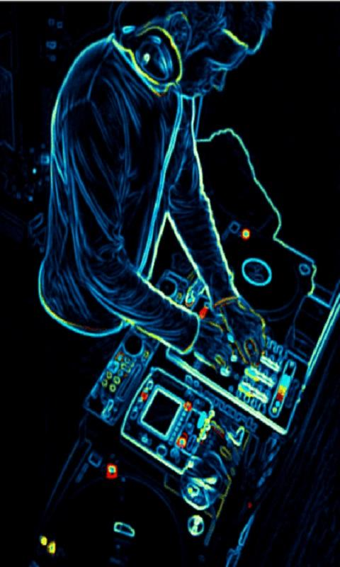 Animated DJ Wallpaper - Android Apps on Google Play
