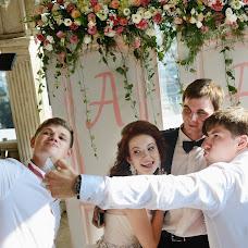 Wedding photographer Igor Petrov (igorpetrov). Photo of 10.07.2016