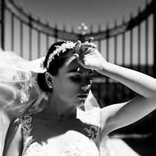 Wedding photographer Yuliya Volkova (JuliaElentari). Photo of 24.09.2018