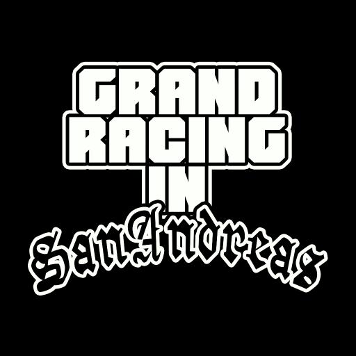 賽車遊戲App|Grand Racing in San Andreas LOGO-3C達人阿輝的APP