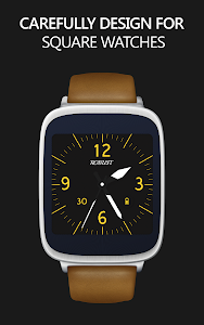 Robust Watch Face screenshot 4