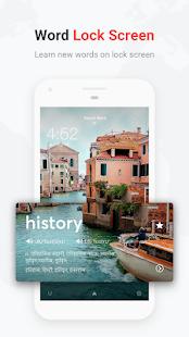 App U-Dictionary: Translate & Learn English APK for Windows Phone