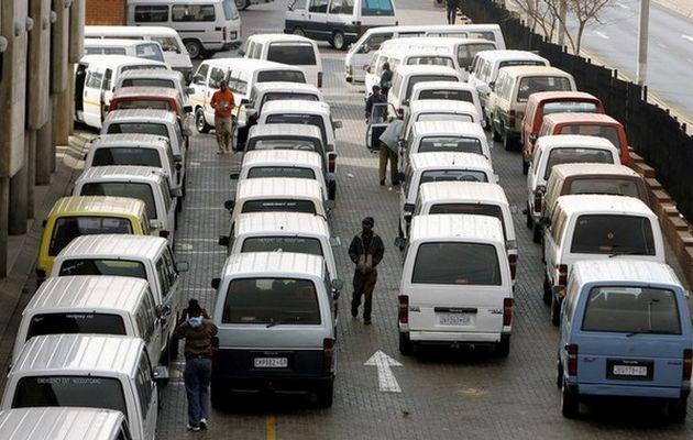 Transport MEC dissolves taxi associations after bloodshed over routes in Joburg - TimesLIVE