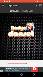 Radyo Danset- screenshot thumbnail