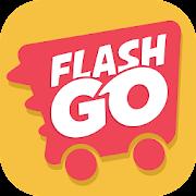 Flash Go - Cashback langsung untuk pengguna baru