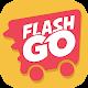 Flash Go - Cashback langsung untuk pengguna baru APK