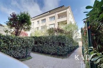 Duplex 5 pièces 121 m2