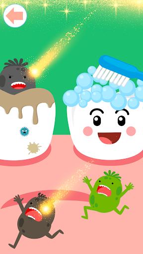 Kids Dentist; Kids Learn Teeth Care modavailable screenshots 3
