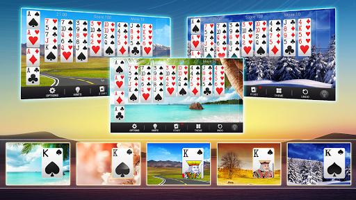 Freecelluff1aFree Solitaire Card Games apkdebit screenshots 8