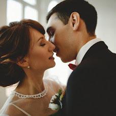 Wedding photographer Vladimir Luzin (Satir). Photo of 29.03.2019