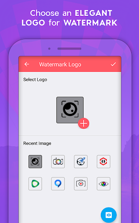 Watermark Stamp: Add Copyright Logo, Text on Photo 1.5 screenshot 2093053