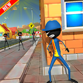 Shadow Gangster Fight Extreme Crime City Android APK Download Free By Tribune Games Mobile Studios
