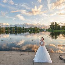 Wedding photographer Artem Bulkin (Nat-art). Photo of 23.10.2017