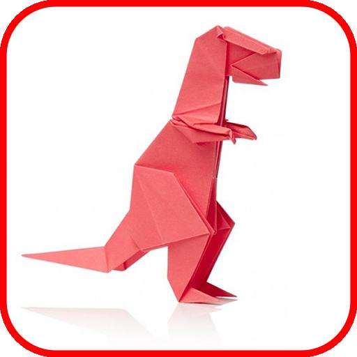 App Insights How To Make Dinosaur Origami Apptopia