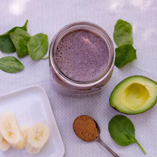 Hearty Smoothie Love Recipe
