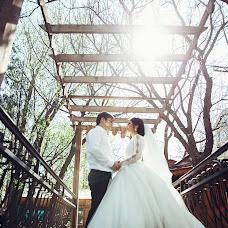 Wedding photographer Osman Sotavov (takaki). Photo of 07.07.2015
