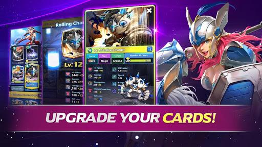Champion Strike: Hero Clash Battle Arena 1.58.3.3 screenshots 6