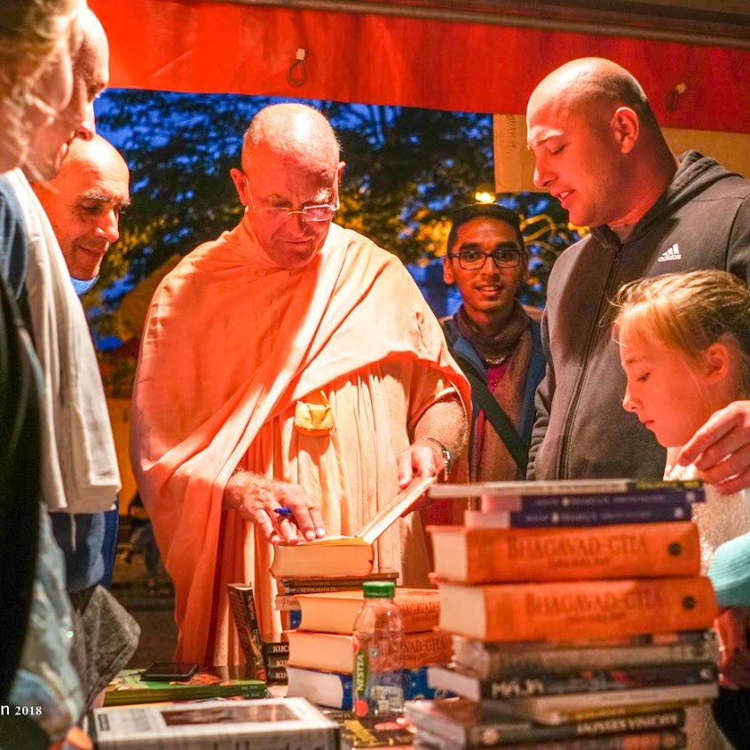 Indradyumna_Swami_Books
