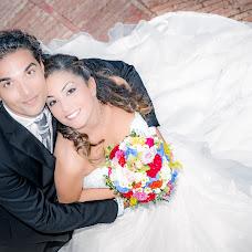 Wedding photographer Nunzio Balbi (NunzioBalbi). Photo of 11.06.2016