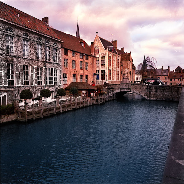 Photo: Belgium, Brugge. Photography © Jarek Łukaszewicz – All Rights Reserved.