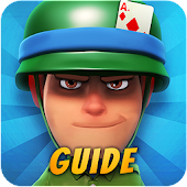 Guide for Boom Beach
