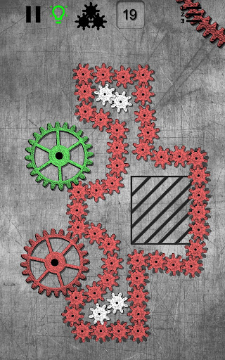 Gears logic puzzles screenshots 9
