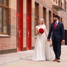 Wedding photographer Oleg Zakharchenko (photozaharol). Photo of 16.04.2018