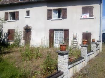maison à Viré-en-Champagne (72)
