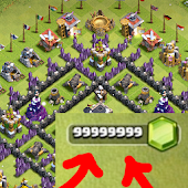 Cheats in Clash of Clans