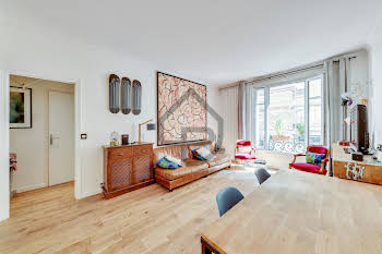 Appartement 3 pièces 56,36 m2