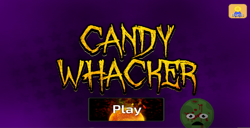 Candy Whack