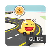 Free Waze GPS & Map Guide