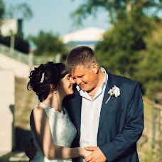 Wedding photographer Evgeniy Niskovskikh (Eugenes). Photo of 03.11.2017