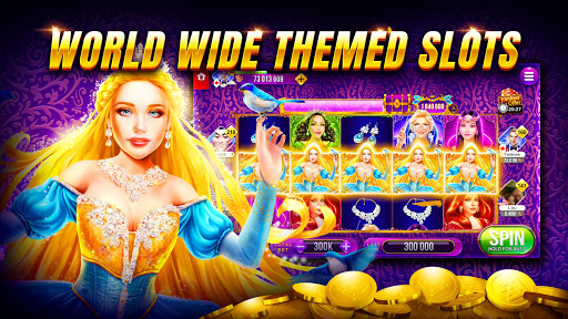Neverland Casino Slots 2020 - Social Slots Games 2.62.3 screenshots 4