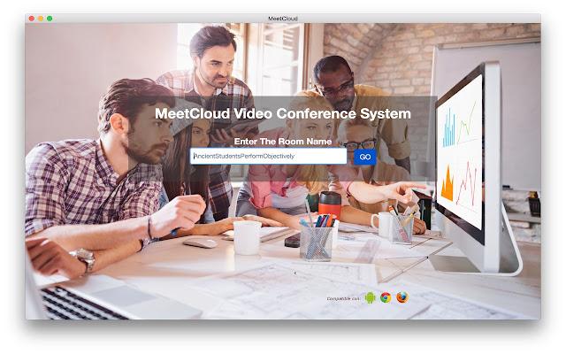 MeetCloud Meetings