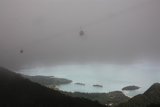 Photo: Year 2 Day 104 - View with Cloud