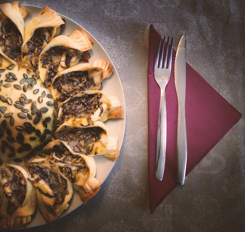 geometrie culinarie di Matteo Masini