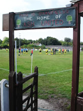 Photo: 26/08/13 v Cove (Combined Counties League Premier Division) 2-1 - contributed by Gyles Basey-Fisher