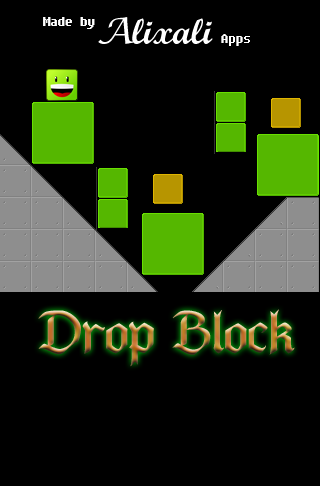 Drop Block Lite