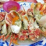 【富基漁港】海口味海景餐廳