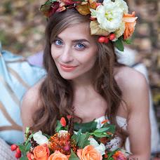 Wedding photographer Elena Gelberg (PenaLitrova). Photo of 12.11.2015