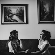 Fotografo di matrimoni Stefano Cassaro (StefanoCassaro). Foto del 29.10.2018