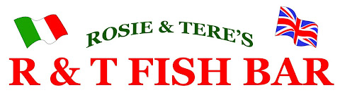 Rosie & Teres Fish Bar Glastonbury
