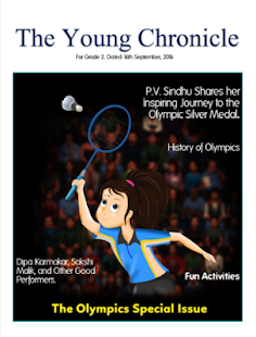 The Young Chronicle- screenshot thumbnail