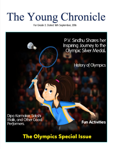 The Young Chronicle- screenshot
