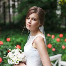Wedding photographer Anastasiya Andreeva (AndreevaNastis). Photo of 27.02.2017